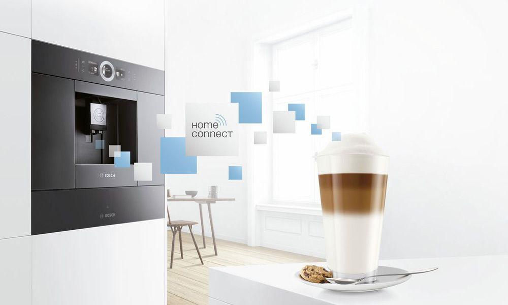 Otto Kühlschrank Bosch : Bosch home connect elektrogeräte im raum mettmann elektro
